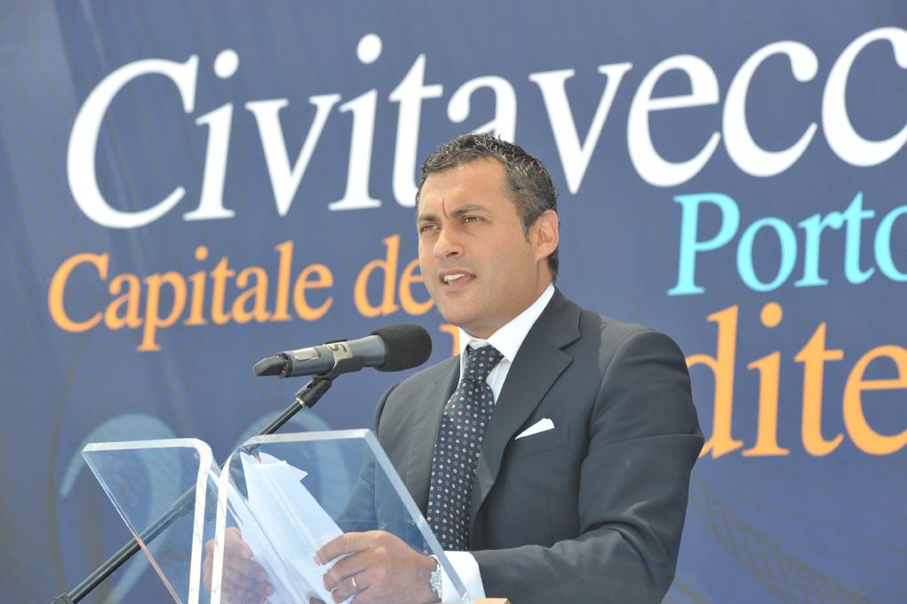 Pasqualino Monti