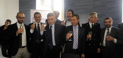 Pasqualino Monti e Unindustria