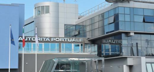 Autorità portuale Civitavecchia Pasqualino Monti